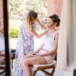 Travel Make up & Hair Concierge czyli osobista makijażystka Panny Młodej